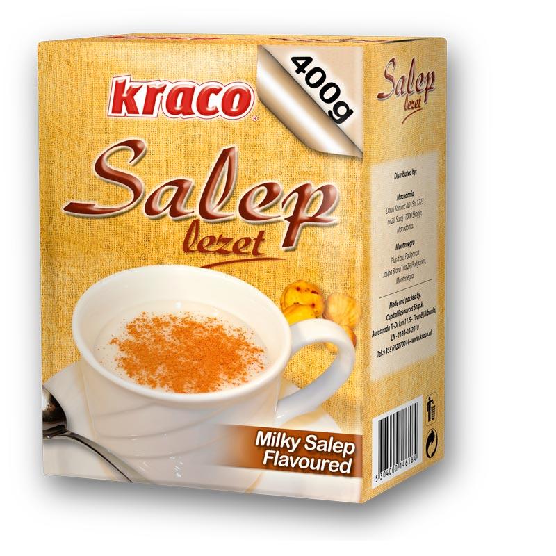 Salep 400gr