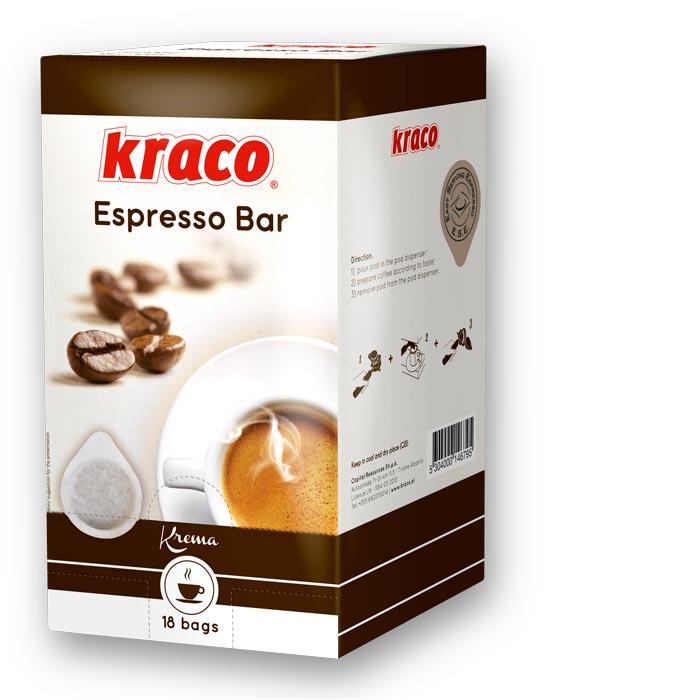Coffee Espresso Bar