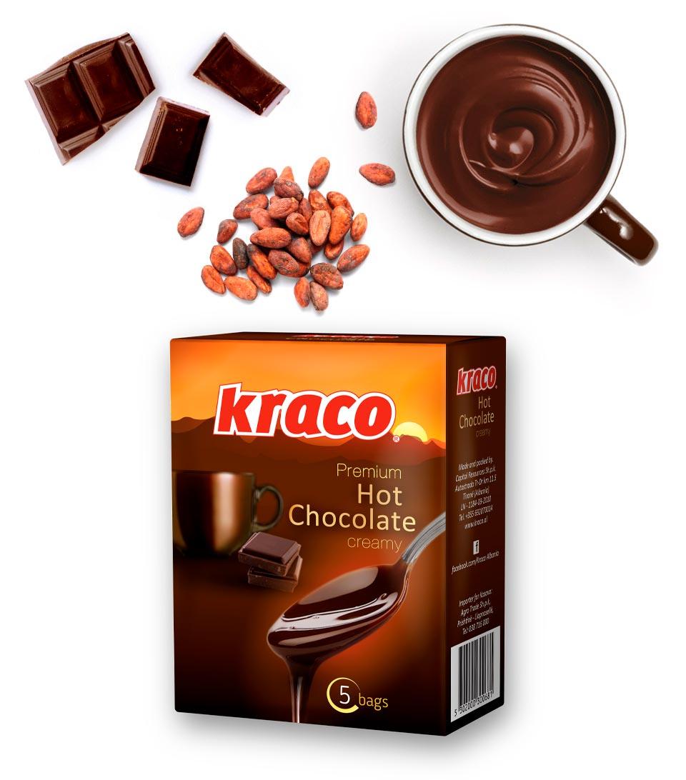 Hot Chocolate Premium