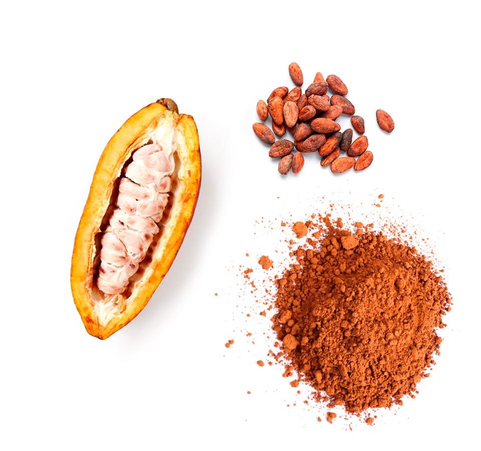Cocoa 75g