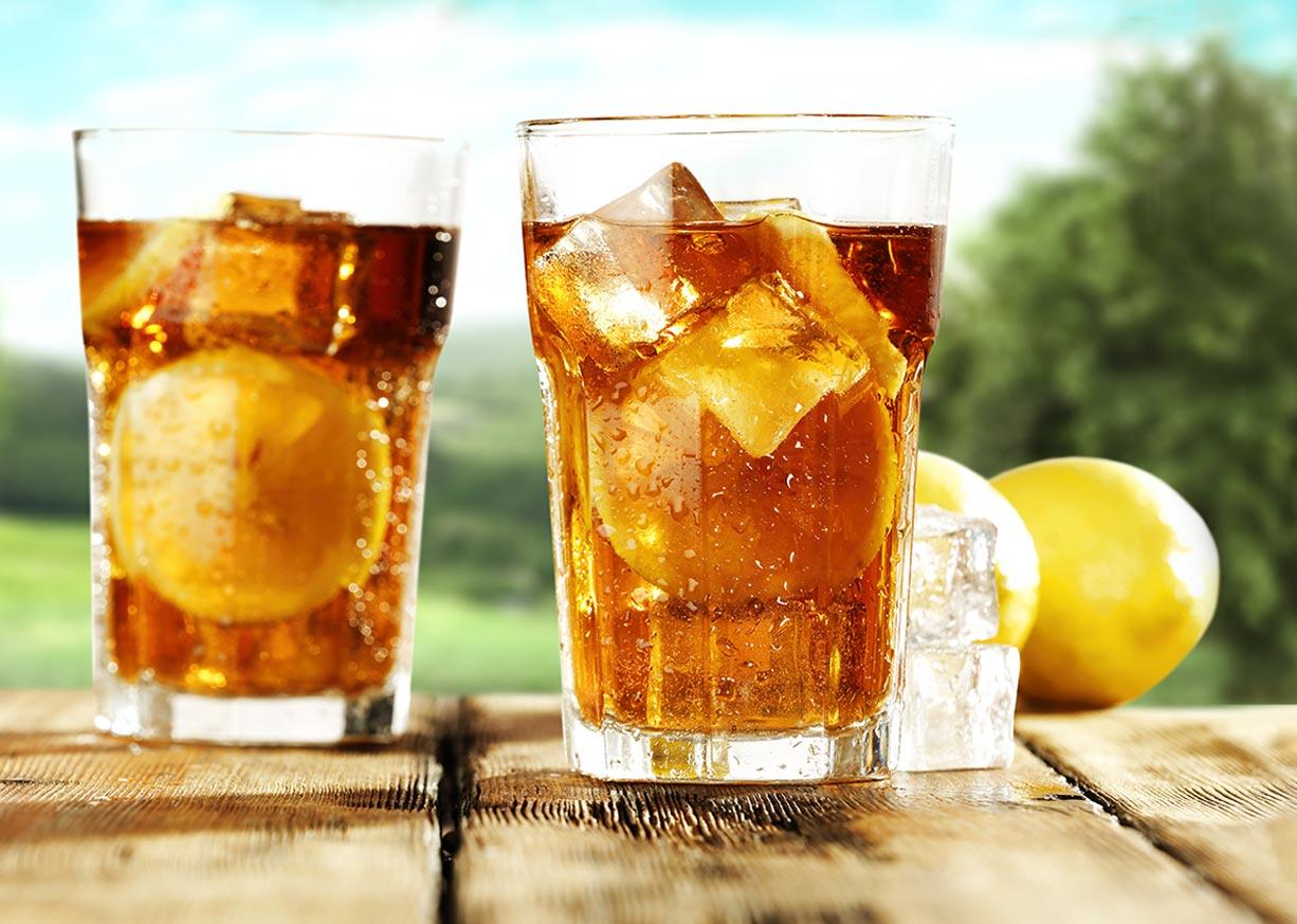 instant drink