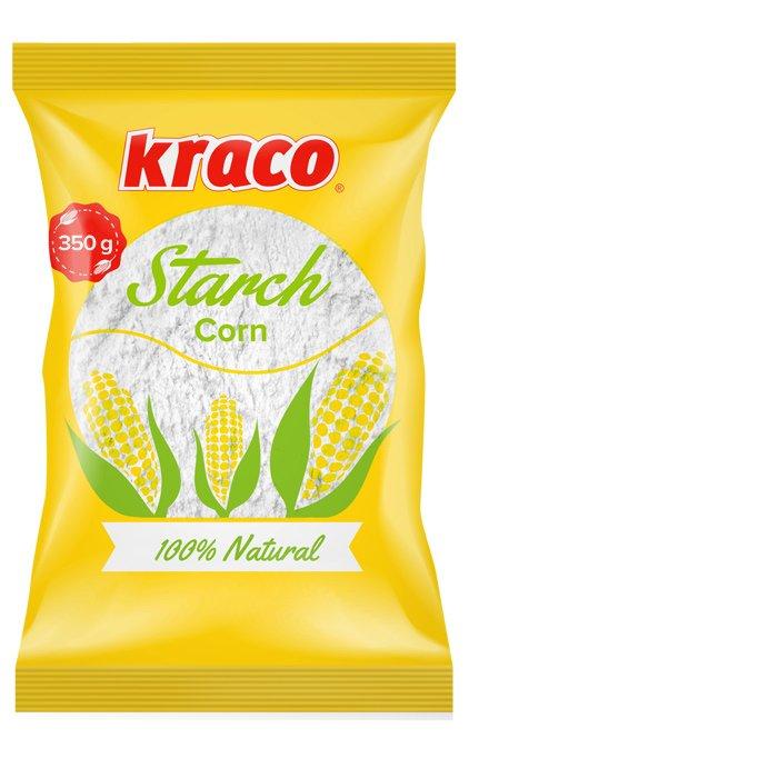 Corn starch 350gr