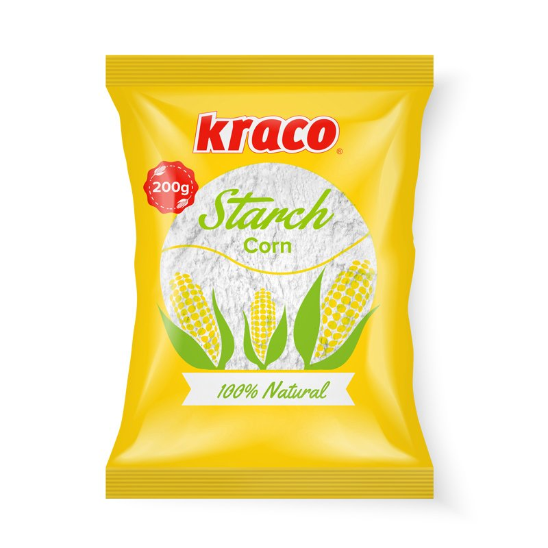 Corn starch 200gr