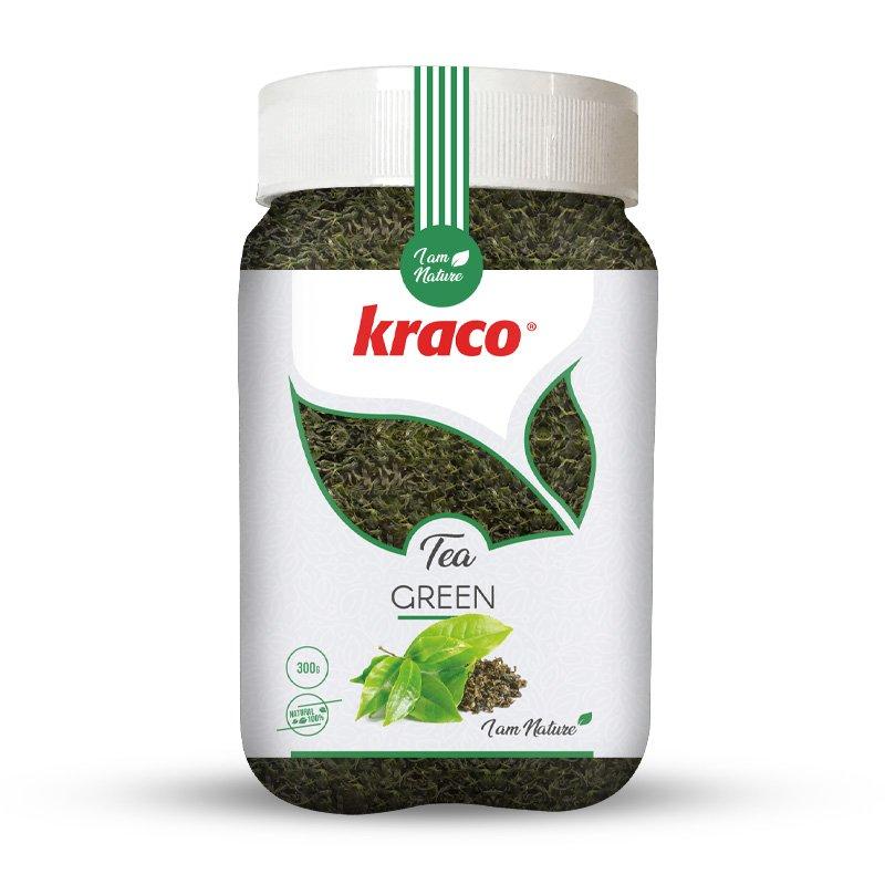 Classic Green Tea